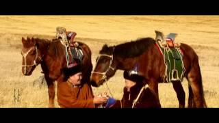 B.Boldbaatar Mongol aduu