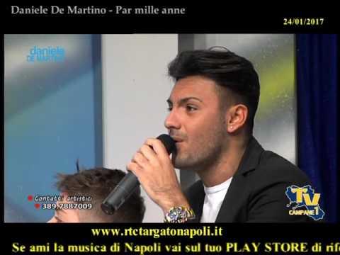 Daniele De Martino - San Valentino ( Ufficiale 2019 ...