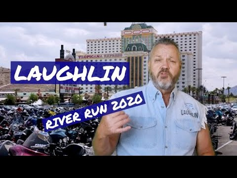 EXPLORING THE LAUGHLIN NEVADA RIVER RUN 2020 CANCELED, Harley's, Gambling, Poker runs, Oatman,