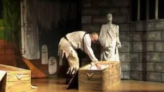 """compagnia teatrale """"La Sorgente"""" in alleluja brava gente parte 1"""