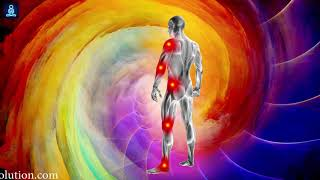 Whole Body Inflammation Pain Relief Binaural Beats Rife Frequencies - Inflammation Healing Frequency