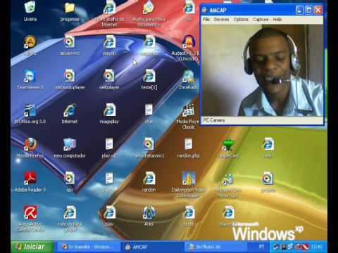 Web radio gratis, com windows media encoder.wmv