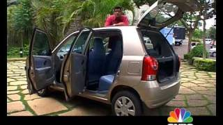 New Maruti Alto K10 tested on OVERDRIVE