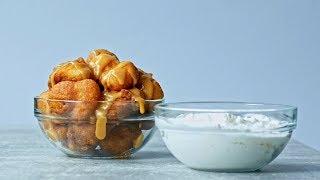 Banoffee Donuts