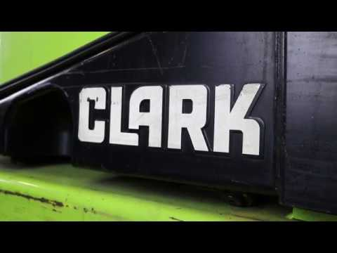 CLARK FORKLIFT MASTER BRAKE CYLINDER 899499