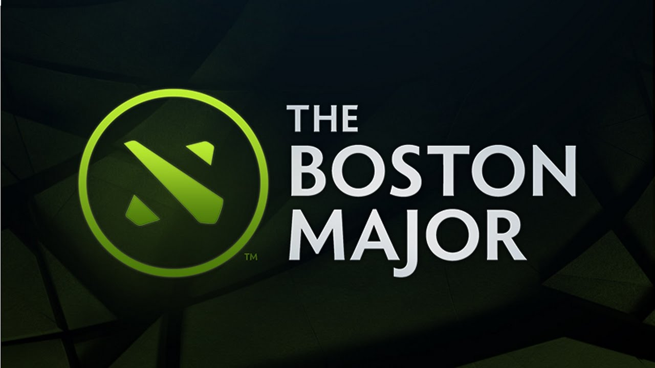 Wings Vs EG Game 1 The Boston Major Playoff Wings