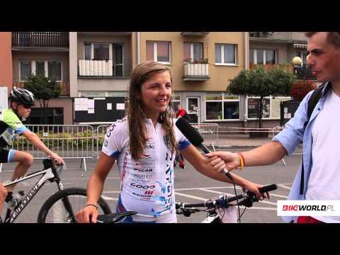 Wywiad: Rita Malinkiewicz