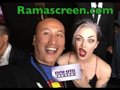SCREAMFEST Red Carpet Interview With Short Film