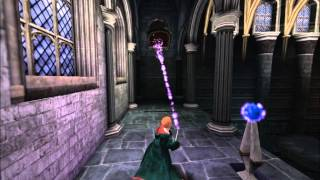 Harry Potter and the Prisoner of Azkaban PC Walkthrough - Part 01