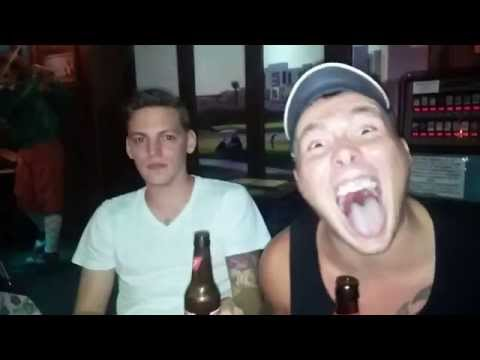 St Andrews Karaoke 24 hours square Spain 2014