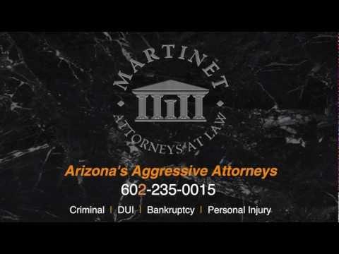 DUI Lawyer in Phoenix Arizona