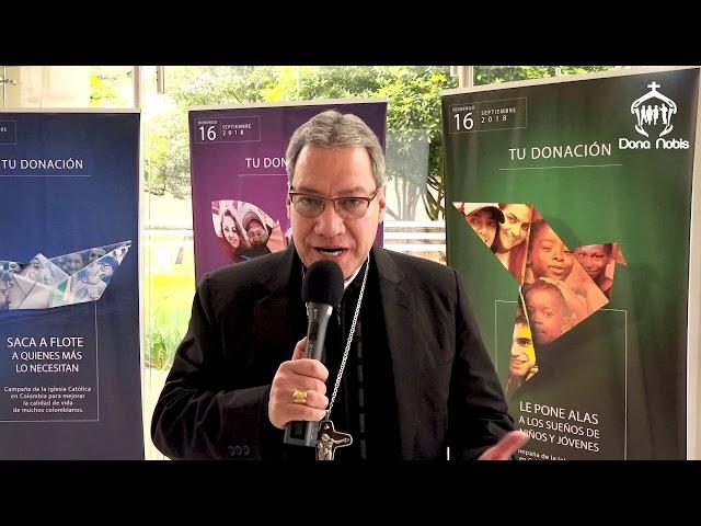 Soacha participa en Dona Nobis 2018