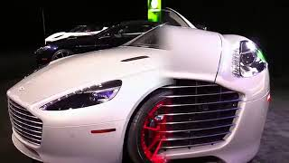 2019 Aston Martin Rapide S Costum Limited Edition Features   Exterior And Interior HD