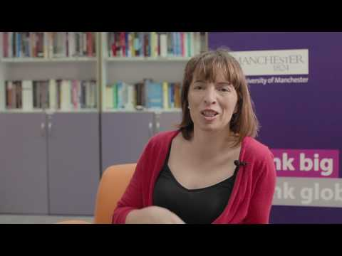 Interview: Frances Johnson, Manchester Business School - Teaser