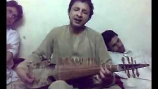 zama pa zra ke osa...asad khan Rabab - YouTube.flv