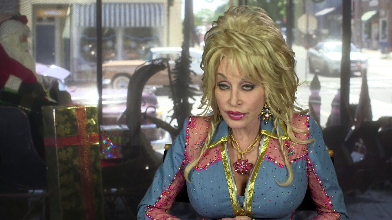 Dolly Partons Christmas Of Many Colors Circle Of Love.Dolly Parton S Christmas Of Many Colors Circle Of Love Dolly Parton Socialnews Xyz