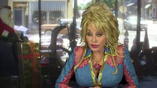 Dolly Parton's Christmas of Many Colors: Circle of Love || Dolly Parton || SocialNews.XYZ