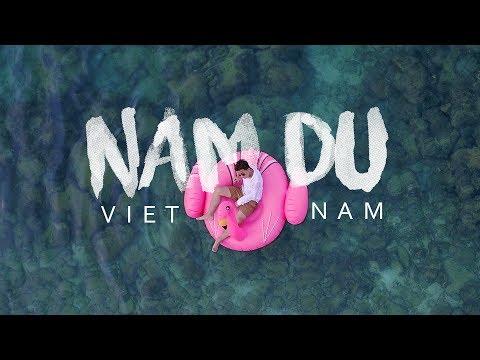 Nam Du Island - Tropical Paradise | Travel