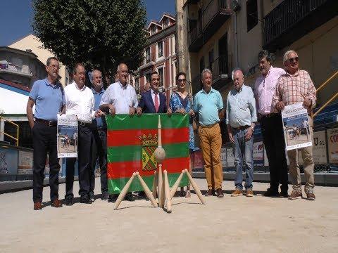 Presentada la 3ª Edición del birle solidario que organiza la Asociación Amigos de Torrelavega