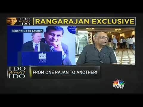 C Rangarajan Says Demon Needed Better Preparation