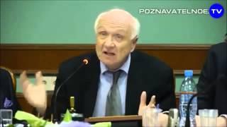 Russische Sicht: Die Eliten des Westens sind intellektuell enorm degradiert