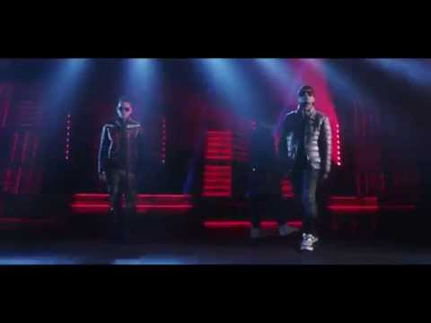Daddy Yankee ft Plan B - Sabado Rebelde