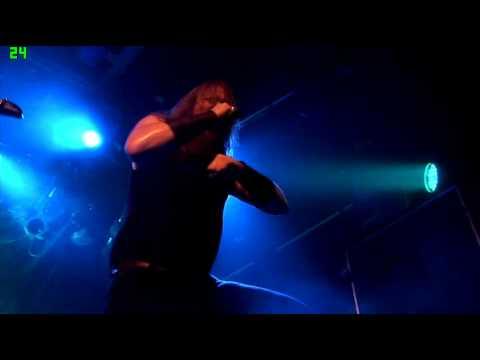 Amon Amarth - Versus The World (Bloodshed Over Bochum)