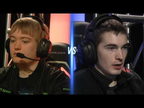 Cognitive Gaming vs Team Eager - Grand Finals Game 5 (MLG Smite Proleague Season 1 Finals)