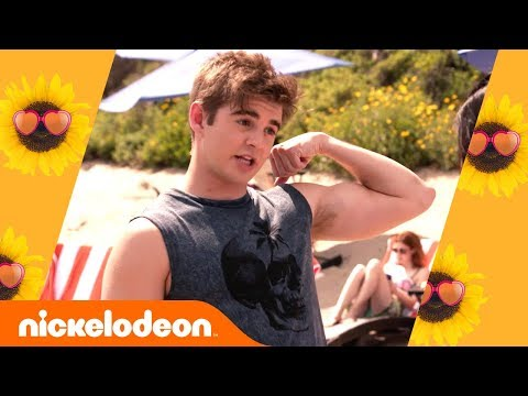 'Summer Vacation in Hawaii Gone Wrong' 🌴 Official Clip   The Thundermans   Nick