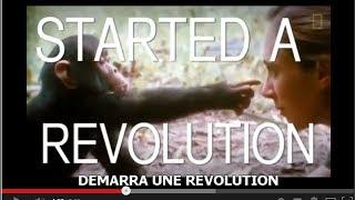 Jane Goodall spécial Anniversaire par National Geographic VOSTFR
