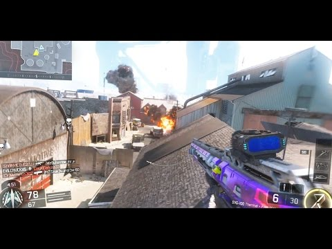Call of Duty Black Ops 3 Montage #2