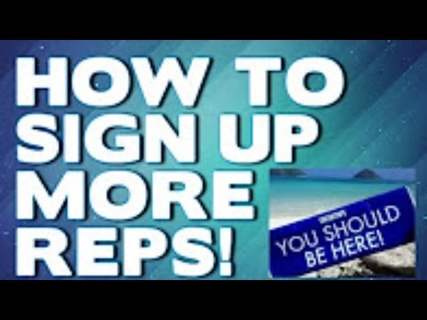 Sign Up More Reps Into World Ventures Biz Immediately with TCP