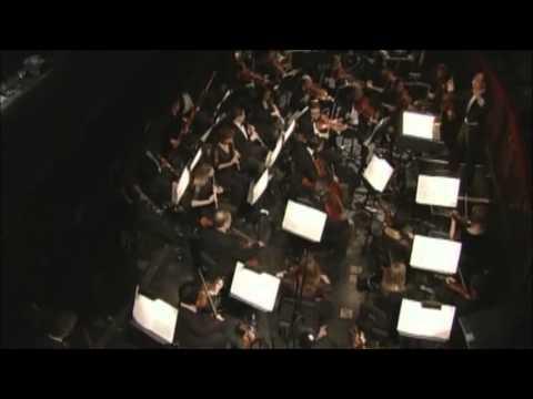 La Cenerentola - Rossini - Obertura
