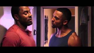 The Man In 3B Lamman Rucker & Christian Keyes Clip