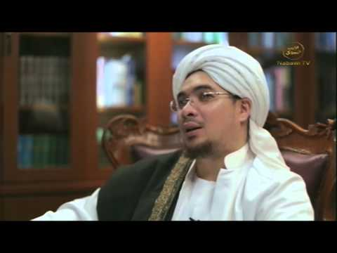 Fadhilah Sholat Sunnah (Rawatib, Awwabin, Witir, Tasbih dan Dhuha) ♦ Habib Jindan Novel bin Jindan
