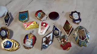 видео Купить значки в Украине  | Добрознак — значки на заказ