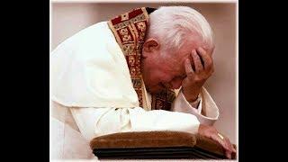 Szokująca przepowiednia Jana Pawła II ujawniona! Jej treść przeraża...