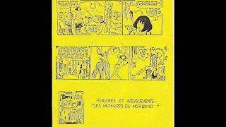 Alain Basso - Parliures Et Aveuglements / Les Murmures Du Moribond