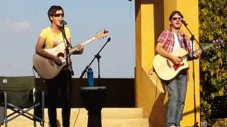Acoustic Sessions - Margaret's Daughter - Lay Your Weapons Down