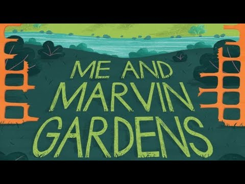 Me and Marvin Gardens book review - YouTube