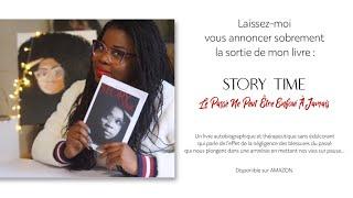 Story Time : violée bébé par plusieurs membres de «la famille»