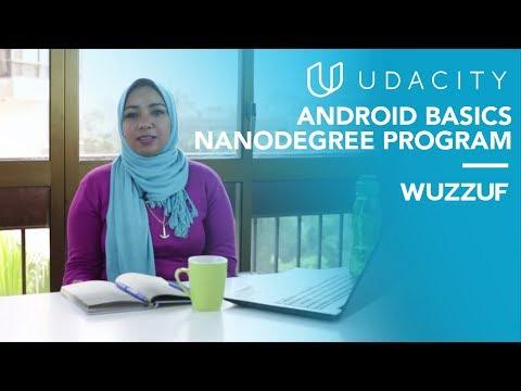 Udacity Android Basics Nanodegree Program | Noura Abdelnoor