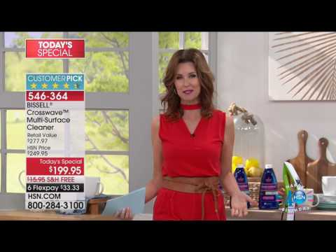 HSN   HSN Today: Home Solutions Celebration 07.17.2017 - 08 AM