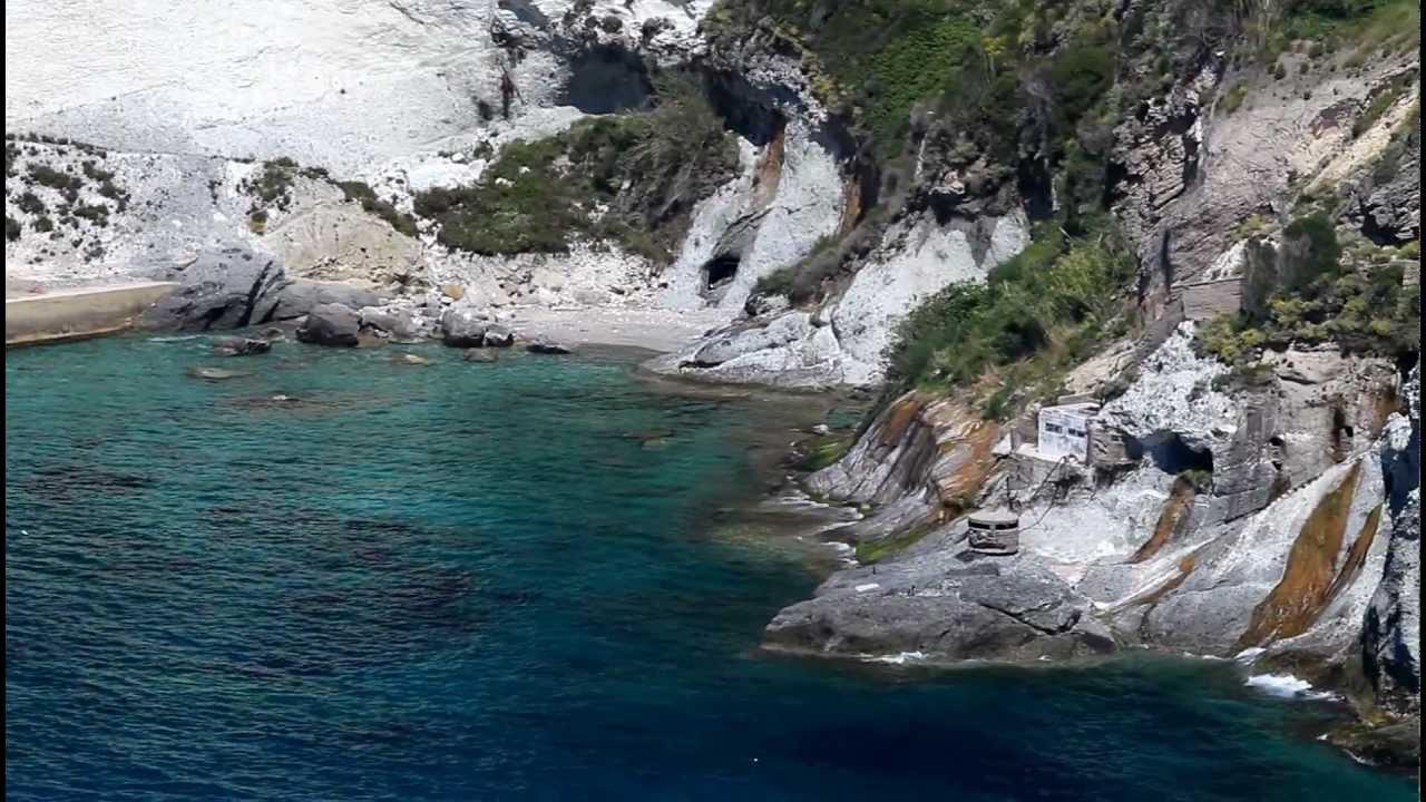 Isola di ponza le forna mvi 2199 mov youtube - Isola di saona piscine naturali ...