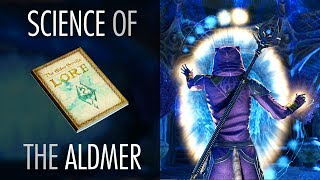 Science of the Aldmer | Imperial Knowledge OST
