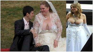 Свадебные курьезы. Приколы с невестами. Свадебные приколы, невесты #1 Wedding Fails
