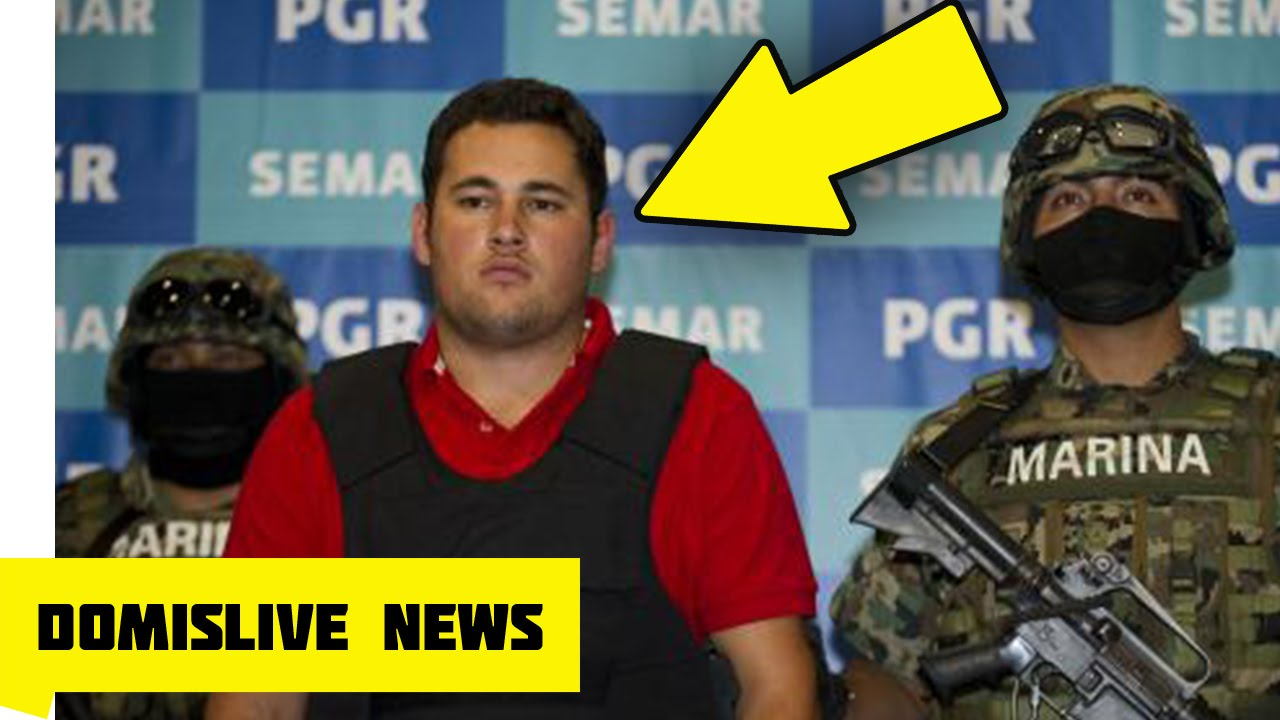 son of el chapo kidnapped by rival cartel jesus alfredo guzman
