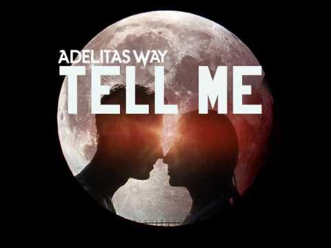 Adelitas Way - Tell Me