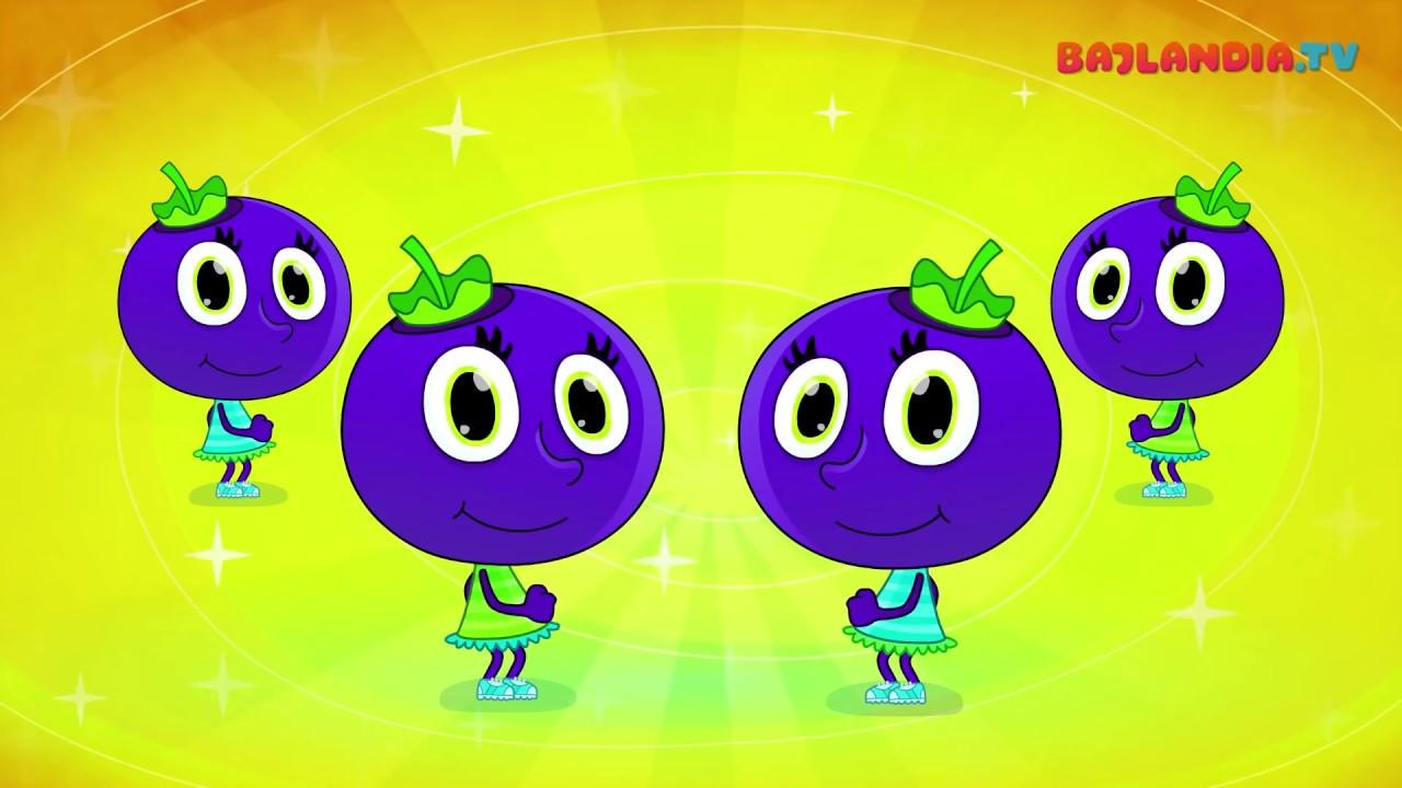 Piosenki dla dzieci BEZ REKLAM – Bajlandia TV