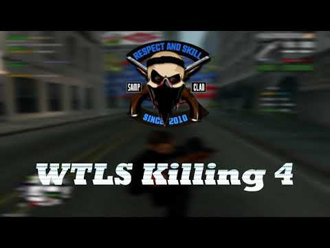 WTLS Killing show 4